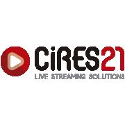 Logotipo Cires 21