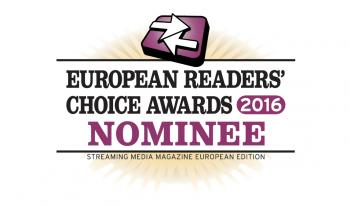 Cires21 and the European Readers' Choice Awards 2016