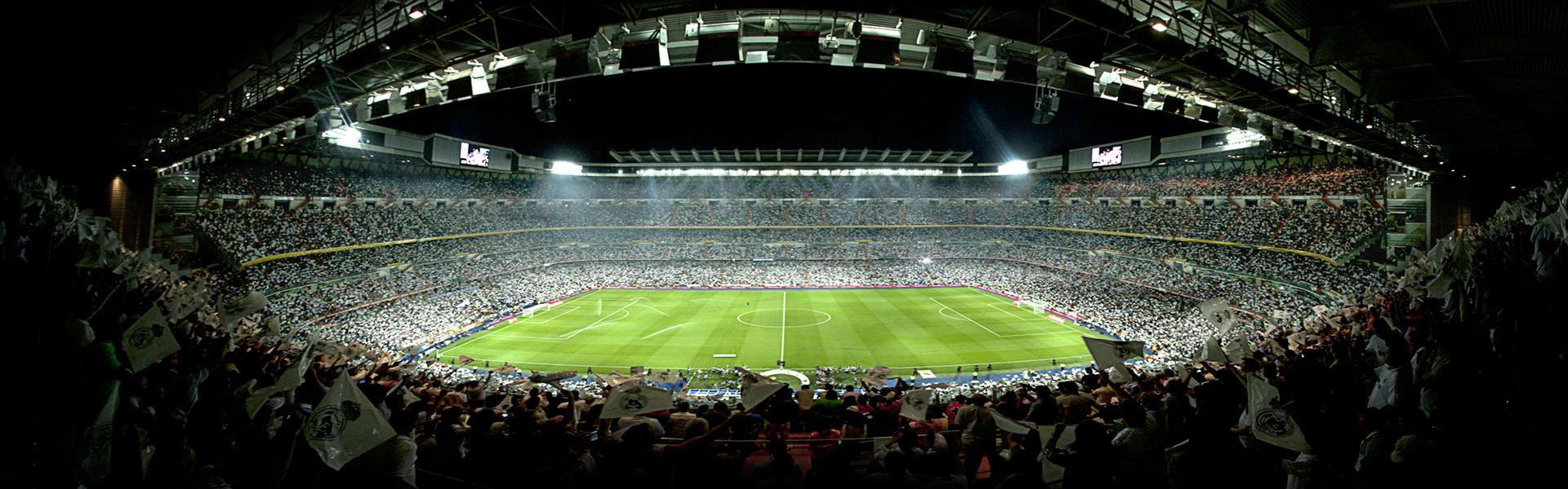C21 Live Cloud - Real Madrid